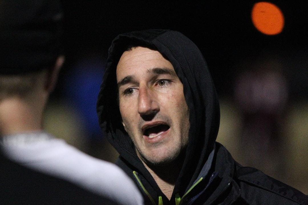 Lincoln soccer coach Joann Bruno talks about his second year leading the Trojans, an 11-3-2 start, and the challenge of getting to the playoffs in District 2-4A.