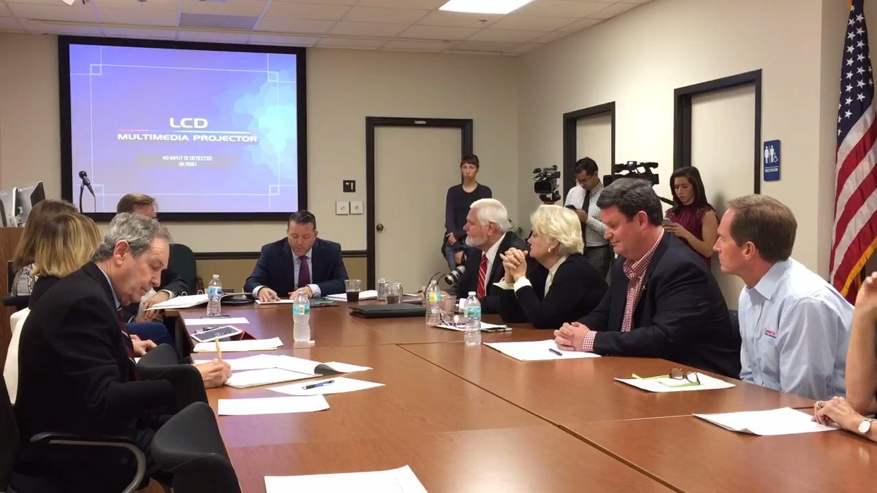Watch it: Tallahassee Downtown Improvement Authority board meeting (Feb. 12, 2018)