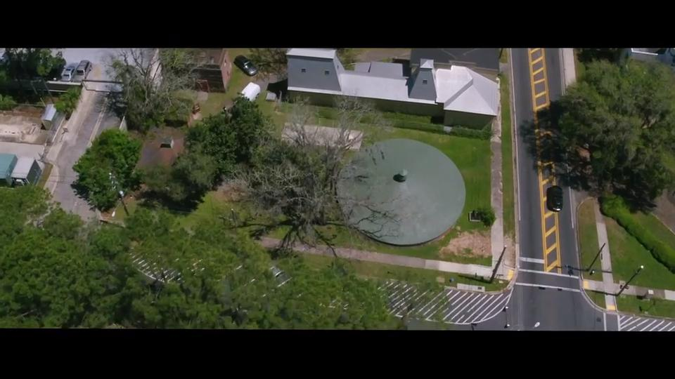 KCCI Tallahassee produced a video in 2016 on redevelopment opportunity within the Waterworks property.