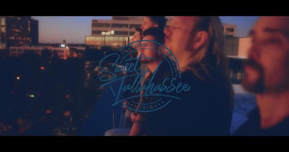 Watch it: Sweet Tallahassee by Tobacco Rd Band