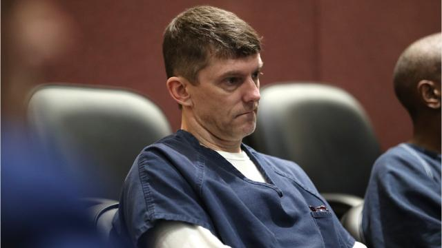 Listen to Brian Winchester's account of what happened the day that he killed Mike Williams.
