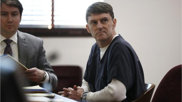 Listen to Brian Winchester explain to law enforcement how he disposed of Mike Williams' body after killing him. Winchester confessed almost 17 years after Williams went missing.