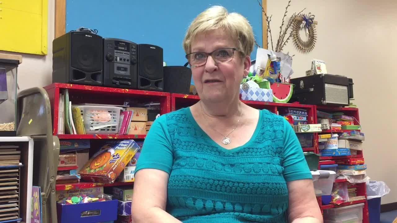 sioux falls preschool sioux falls lutheran school founder celebrates 40 years of 876
