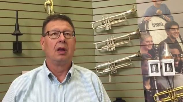 Paul Schilf, music educator, describes the importance of music in schools