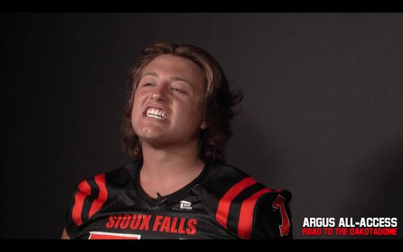 Argus All-Access: Behind the scenes with Will Farniok