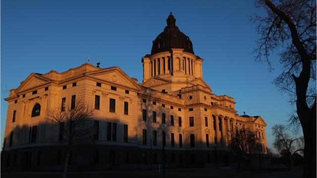 Sexism in the Statehouse: Women detail harassment in Pierre