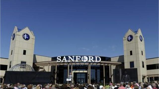Sanford Health is set to award a $1-million prize to health care innovators beginning in 2018.