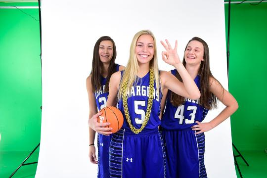 #ArgusMediaDay: Outtakes with the SFC Girls team
