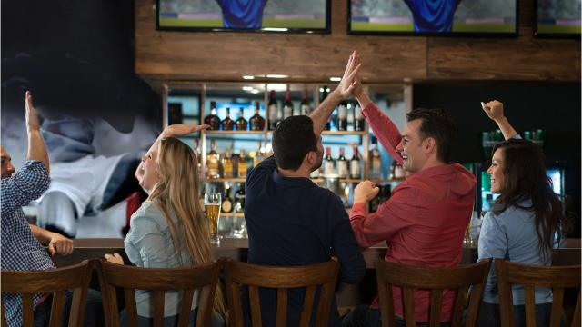 Trivia nights are captivating restaurants patrons throughout the Sioux Empire. Here are five tips to help your team show off its intellectual prowess and achieve victory!