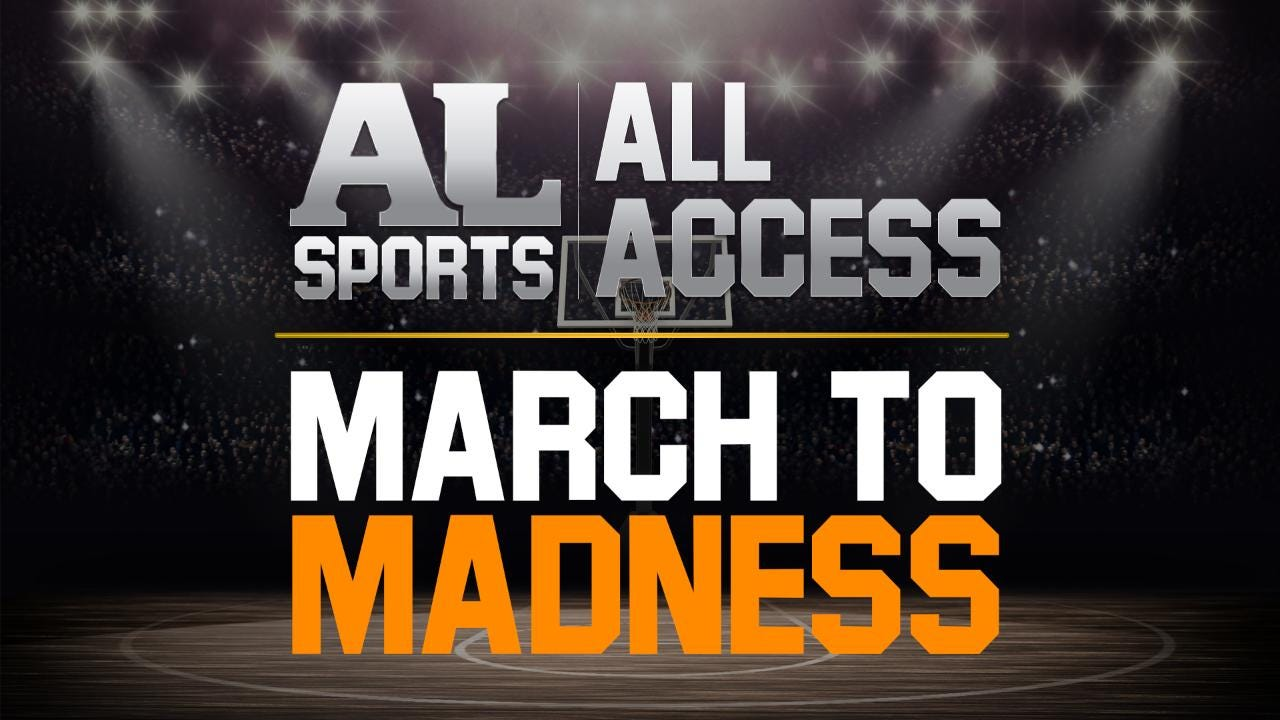 Argus All-Access: March to Madness (Reveal)