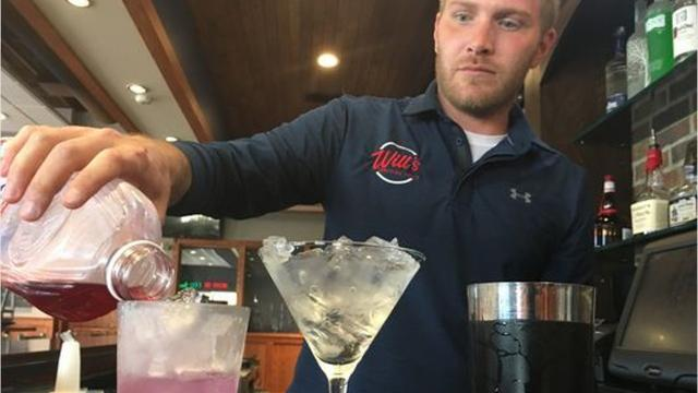 The year 2017 was a good year for new bars and restaurants in Sioux Falls.