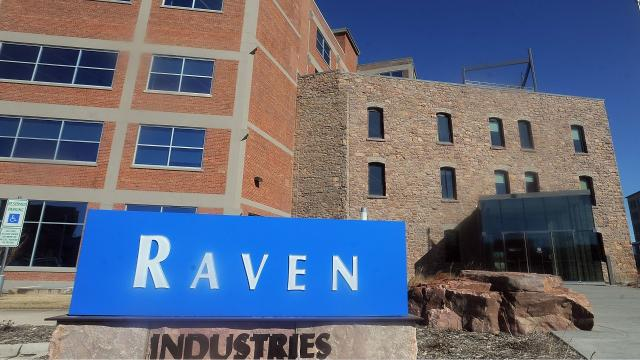 Sioux Falls-based Raven Industries on Jan. 9 committed to donating $5 million to South Dakota State University toward a Precision Agriculture Facility, which would serve as a home for the university's precision agriculture program.