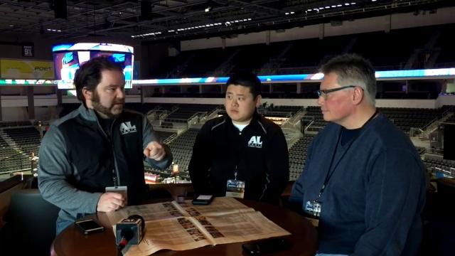 Summit League Tournament preview