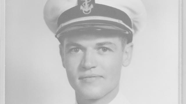 Project Recover and U.S. government recover South Dakota pilot nearly 75 years after he was lost