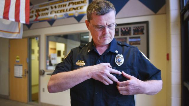 Sioux Falls will roll out 30 police body cameras in August, joining a small number of South Dakota police departments that use them.