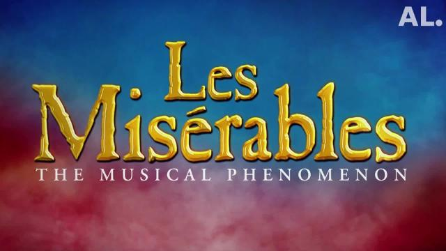 """Tickets to see Cameron Mackintosh's acclaimed production of Alain Boublil and Claude-Michel Schönberg's Tony Award-winning musical phenomenon, """"Les Miserables,"""" will go on sale Sept. 7 for its much anticipated Sioux Fallsengagement at the Washington Pavilion."""
