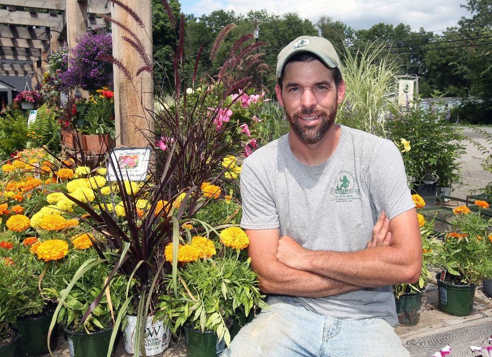 Video: Tony Copalbo talks about the Dutchess County Fair