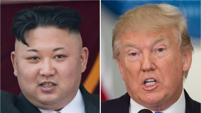 U.S. residents would prefer the government uses diplomacy over military intervention in dealing with North Korea, according to the Marist Poll. Video by Geoffrey Wilson.