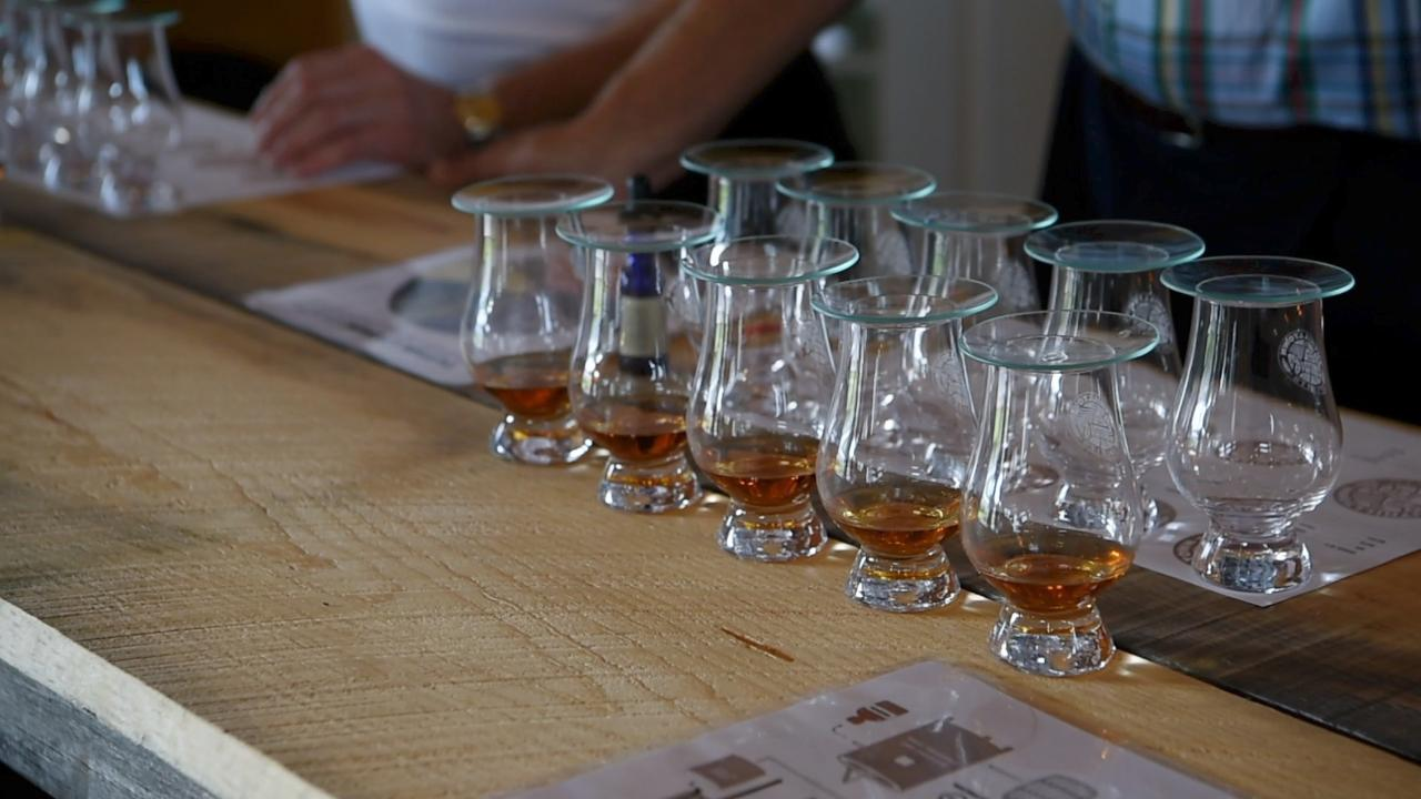 Located in Gardiner, Tuthilltown Spirits is ready to expand its reach as a distillery.