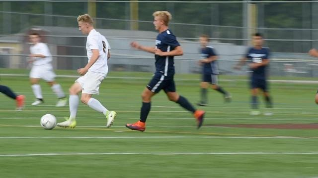 Video: Highlights from the Arlington v. John Jay boys soccer game