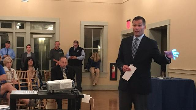 Dutchess County could save $27,303,618 over the next two years as a result of a countywide shared services plan mandated by the state. Video by Geoffrey Wilson/Poughkeepsie Journal