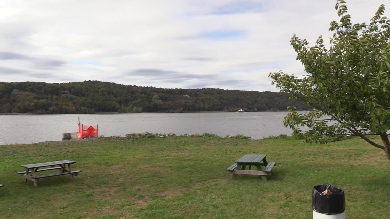 Construction is finally set to resume at Quiet Cove Park in the Town of Poughkeepsie.