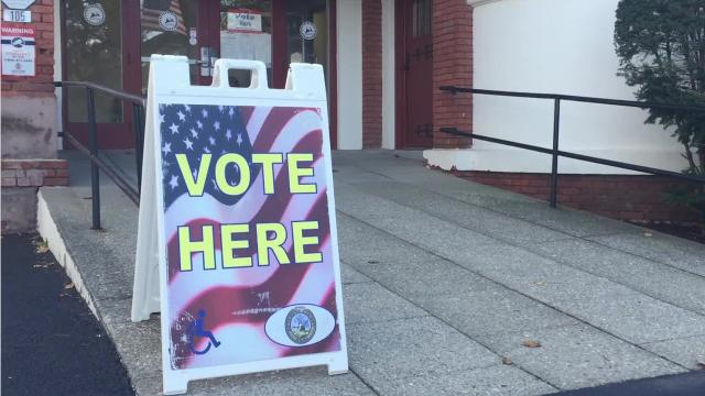 VIDEO: Residents speak about general election