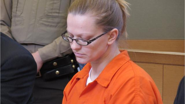 Graswald sentenced to up to 4 years