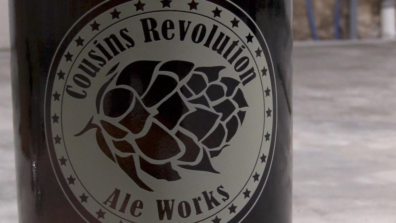 Cousins Revolution Ale Works is getting ready to open a craft brewery in Wappingers Falls. Here, the co-founders describe their ideal beer.
