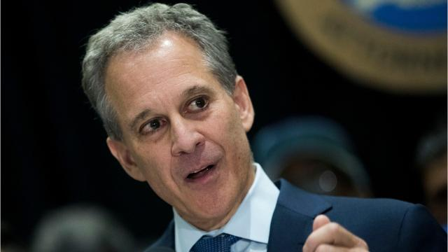 New Yorkers should be wary of deals that seem too good to be true on Black Friday and Cyber Monday, according to Attorney General Eric Schneiderman. His office has provided a list of tips. Video by Jack Howland/Poughkeepsie Journal