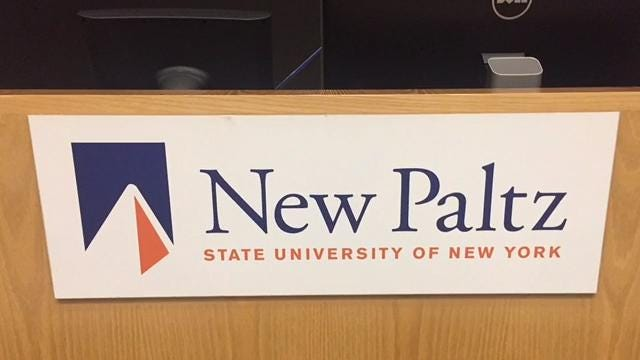 SUNY New Paltz hosted a forum on Dec. 6, 2017, for Democratic candidates vying to challenge Rep. John Faso, R-Kinderhook, to represent the 19th Congressional District.