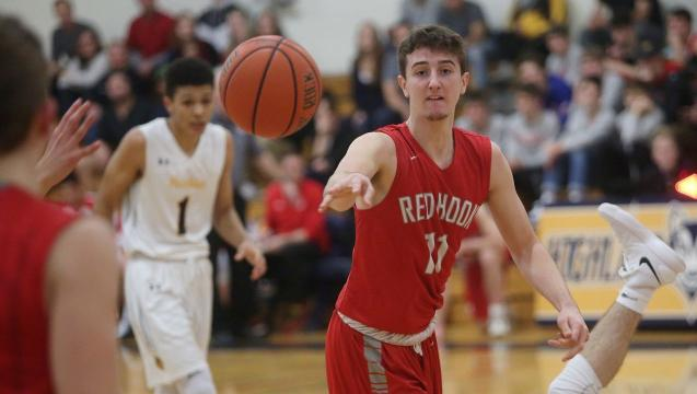 Video: Red Hook boys basketball talks turnaround season