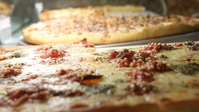We higlight four veteran pizza shop owners around Dutchess County