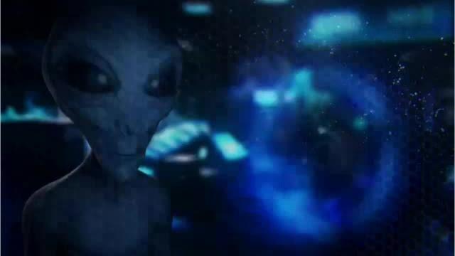The Marist Poll found that the majority of Americans believe in intelligent, alien life. Video by Geoffrey Wilson/Poughkeepsie Journal.