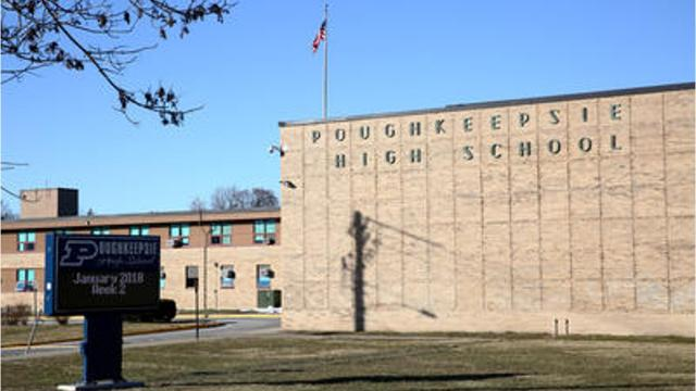At the heart of the issue are more than three dozen Poughkeepsie High School students who may have graduated improperly last year.