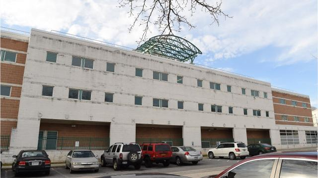 Dutchess County Jail one of the worst in the state.