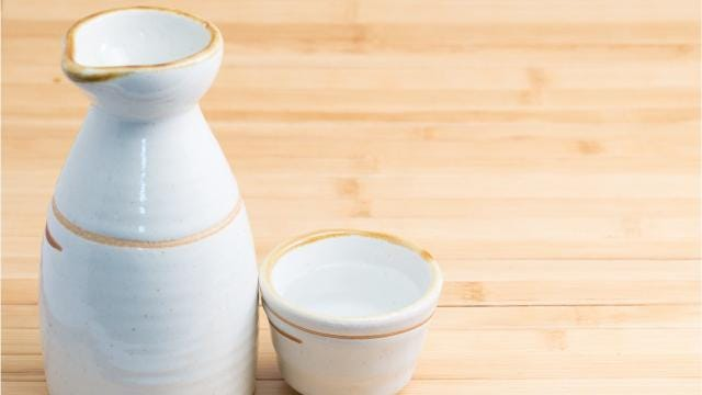 The Culinary Institute of America partnered with Asahi-shuzo, brewer ofDassai sake, to open a sake brewing facility in Hyde Park. Video by Geoffrey Wilson/Poughkeepsie Journal.