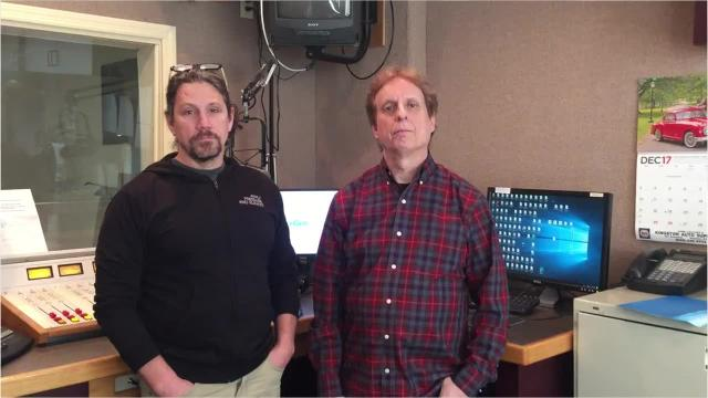 Video: Radio Kingston continues to expand