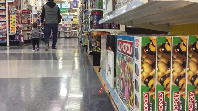 Toys R Us said it's planning to sell or close all of its U.S. stores, including Babies R Us locations, USA Today reported. The impact on two Toys R Us stores in the Town of Poughkeepsie remains unknown.