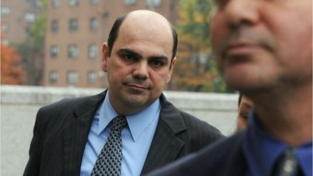 Hopewell Junction's Spyros Panos is facing new federal charges.