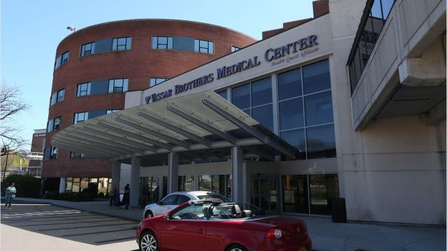 Health Quest launches a general surgery medical residency program. Video by Amy Wu / The Poughkeepsie Journal