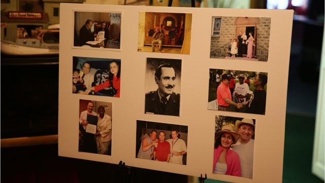 Assemblyman Frank Skartados remembered at service