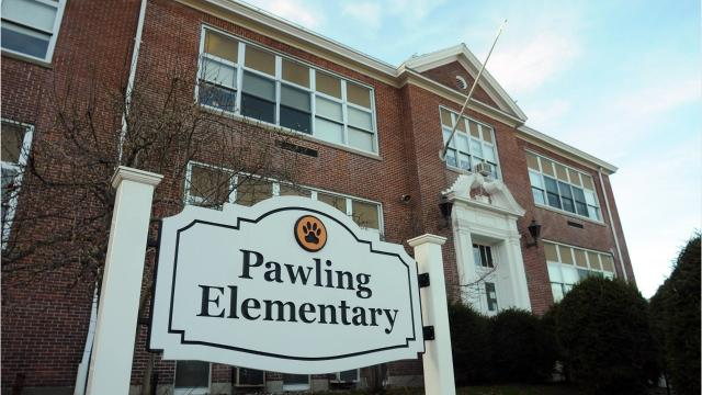 Pawling on Tuesday voted on a proposed $37.6 million budget for its school district for the upcoming scholastic year.