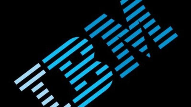 IBM Q2 earnings driven by cloud, big data and analytics