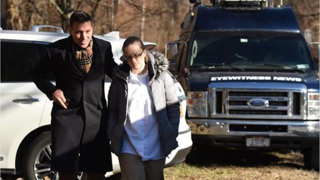 Video: Graswald, Viafore family reach settlement