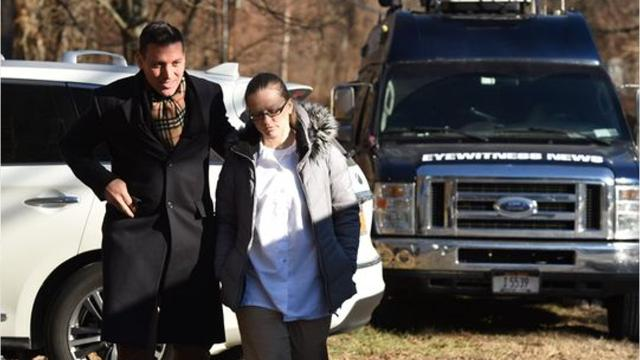 The family of Vincent Viafore have settled their legal battles with Angelika Graswald, his former fiance convicted in connection with his April 2015 death. The two parties reached a confidential financial settlement. Video by Jack Howland/Poughkeepsie Journal