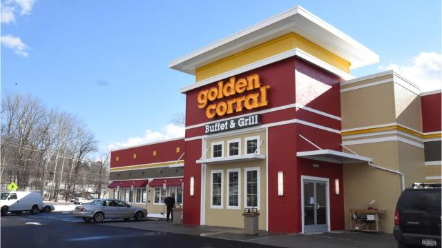 VIDEO: Golden Corral to reopen in Poughkeepsie