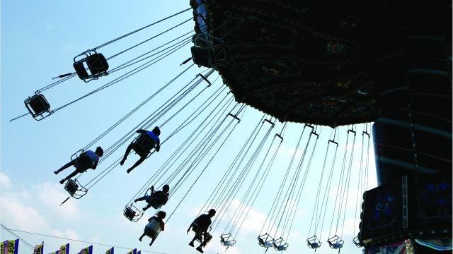 Dutchess County Fair returns Tuesday
