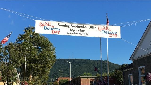 The 41st Annual Spirit of Beacon Day is on Sunday, Sept. 20, 2018. The event will feature more than 60 local organizations.