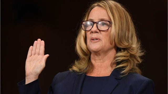 Nearly half of Americans believe that Christine Blasley Ford was telling the truth last week after the Senate Judiciary Committee hearing, according to a Marist College poll.